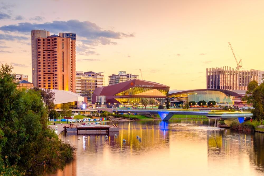 Y Suites Fun Things in Adelaide