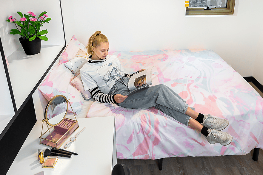8 Ways to Decorate Your Student Apartment